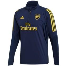 Felpa tecnica allenamento Arsenal Europa 2019/20 - Adidas
