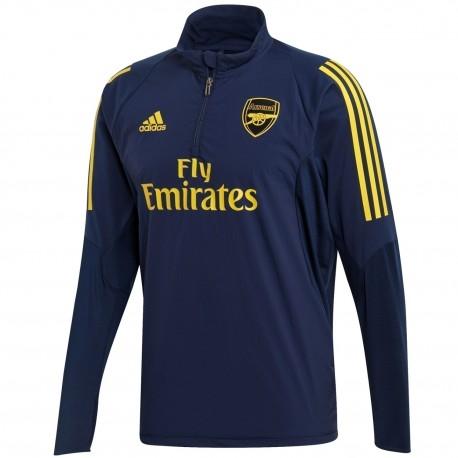 Arsenal European training technical sweatshirt 2019/20 - Adidas