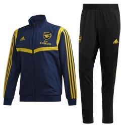 Survetement de presentation Arsenal EU 2019/20 - Adidas