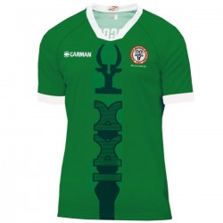 Primera camiseta de fútbol Madagascar 2019/20 - Garman