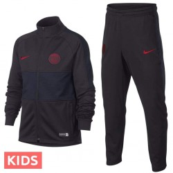 Kids - Paris Saint Germain training presentation tracksuit 2019/20 - Nike
