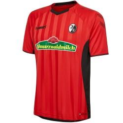 Maillot de foot SC Freiburg domicile 2018/19 - Hummel