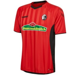 SC Freiburg Home football shirt 2018/19 - Hummel