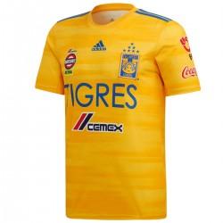 Camiseta de futbol Tigres UANL primera 2019/20 - Adidas