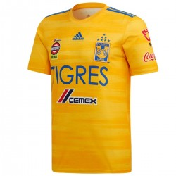 Tigres UANL Home Fußball Trikot 2019/20 - Adidas