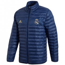 Chaqueta abrigo light Real Madrid 2019/20 - Adidas
