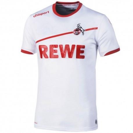 Camiseta de futbol FC Koln (Colonia) Home 2018/19 - Uhlsport