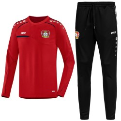 Bayer Leverkusen Tech trainingsanzug 2019/20 - Jako