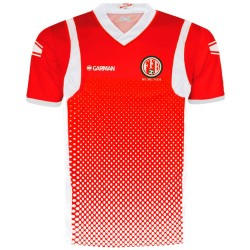 Primera camiseta de fútbol Burundi 2019/20 - Garman
