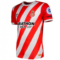 Camiseta de futbol Gerona primera 2018/19 - Umbro