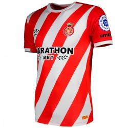Girona FC Home Fußball Trikot 2018/19 - Umbro