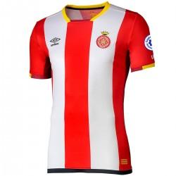 Girona FC maillot de foot de domicile 2017/18 - Umbro