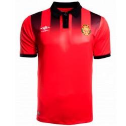 Camiseta de futbol Mallorca primera 2017/18 - Umbro