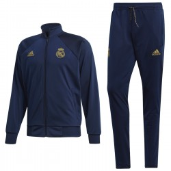 Tuta da rappresentanza Real Madrid Icon 2019/20 - Adidas