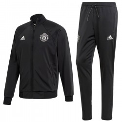Manchester United Icon training presentation tracksuit 2019/20 - Adidas