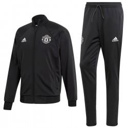 Tuta da rappresentanza Manchester United Icon 2019/20 - Adidas