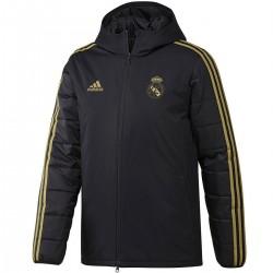 Doudoune bench d'entrainement Real Madrid 2019/20 - Adidas