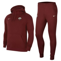AS Roma Casual presentation tracksuit 2019/20 - Nike
