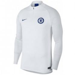 Sudadera tecnica entreno Chelsea FC 2019/20 - Nike