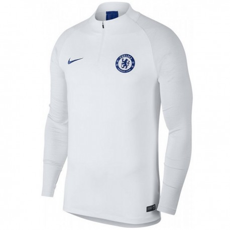 Chelsea FC training technical sweat top 2019/20 - Nike