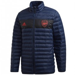 Doudoune light de presentation Arsenal 2019/20 - Adidas