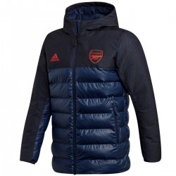 Arsenal FC padded down coat jacke 2019/20 - Adidas