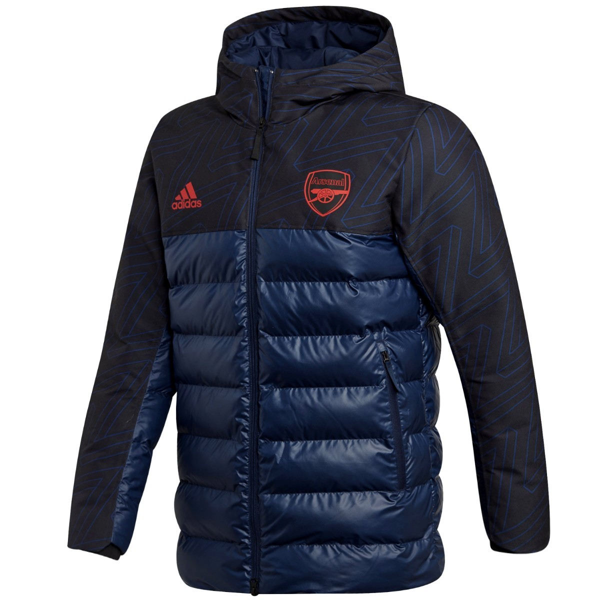 Matar importante Memorizar  Arsenal FC presentation down padded jacket 2019/20 - Adidas -  SportingPlus.net