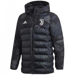 Chaqueta abrigo presentacion Juventus 2019/20 - Adidas
