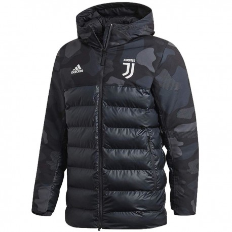 Juventus FC presentation down padded jacket 2019/20 - Adidas