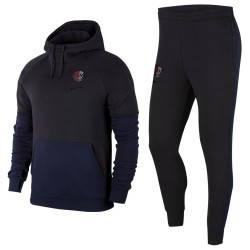 PSG Casual presentation tracksuit 2019/20 - Nike