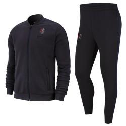PSG Fleece präsentationsanzug 2019/20 - Nike