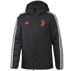 Juventus training bench padded jacket 2019/20 - Adidas