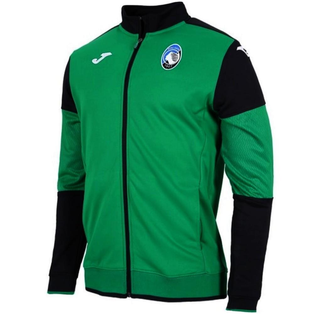 Giacca da allenamento verde Atalanta 2018/19 - Joma