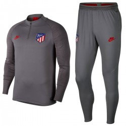 Atletico Madrid UCL training technical tracksuit 2019/20 - Nike