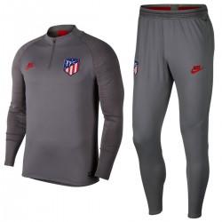 Tuta tecnica allenamento Atletico Madrid UCL 2019/20 - Nike