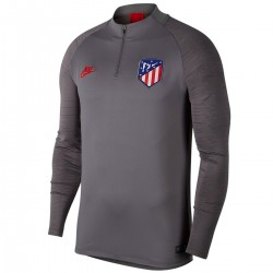 Atletico Madrid UCL training technical sweatshirt 2019/20 - Nike