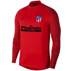 Tech sweat top d'entrainement Atletico Madrid 2019/20 - Nike