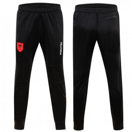 Selección de Albania pantalones de entreno 2018/19 - Macron