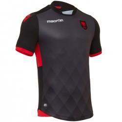 Albania tercera camiseta de fútbol 2018 - Macron
