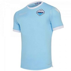 SS Lazio Home Football shirt 2017/18 - Macron
