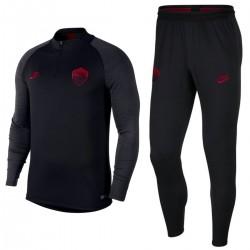 AS Roma EU training technical tracksuit 2019/20 - Nike