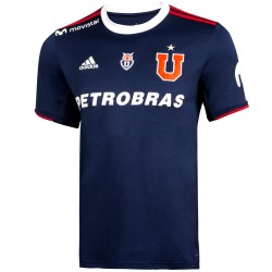 Maillot de foot Universidad de Chile Home 2019/20 - Adidas
