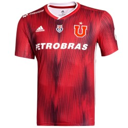 Universidad de Chile Away Fußball Trikot 2019/20 - Adidas