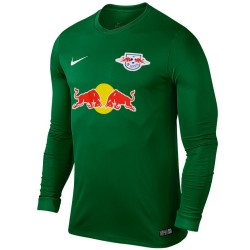 Red Bull Leipzig Home goalkeeper shirt 2018 - Nike