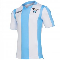 SS Lazio Away Football shirt 2017/18 - Macron