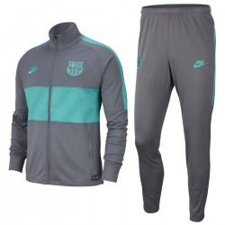 FC Barcelona UCL präsentation trainingsanzug 2019/20 - Nike