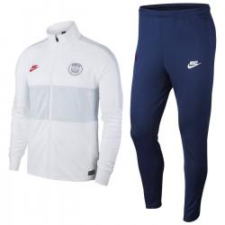 PSG UCL präsentation trainingsanzug 2019/20 - Nike