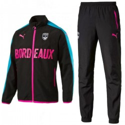 FC Bordeaux training presentation tracksuit 2016/17 - Puma