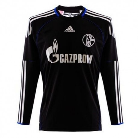 Maglia Portiere Schalke 04 Home 2010/12 by Adidas