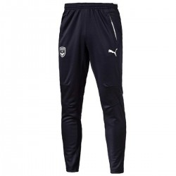 FC Bordeaux navy technical training pants 2016/17 - Puma